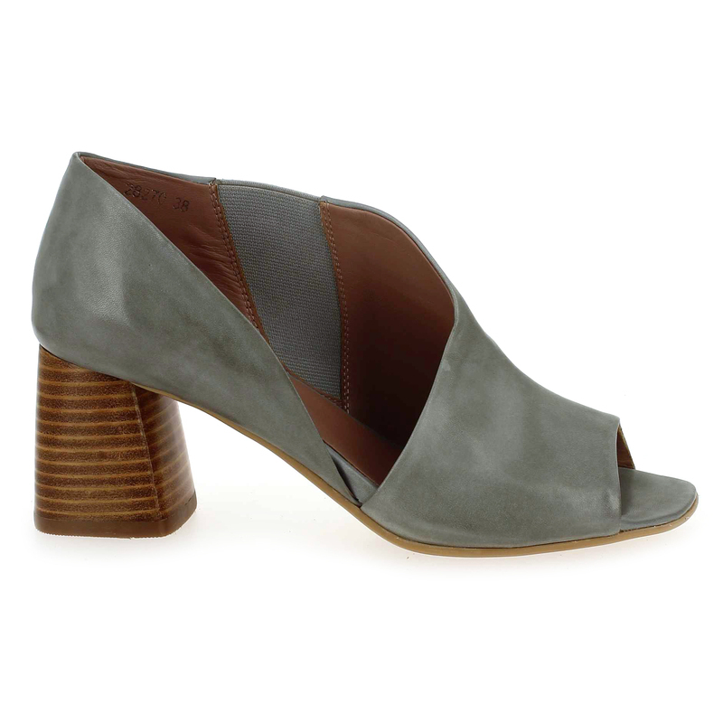 Chaussure Everybody 28270P7117 gris couleur Gris - vue 1