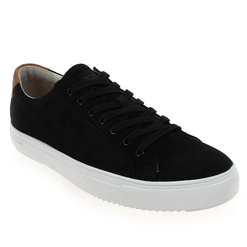 Baskets Blackstone PM63 Noir Homme