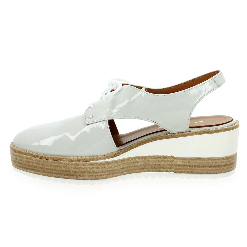 Pour Blanc Femme Réf55641 8925 01 Chaussures J Hay 5564101 Chaussure f7gy6b