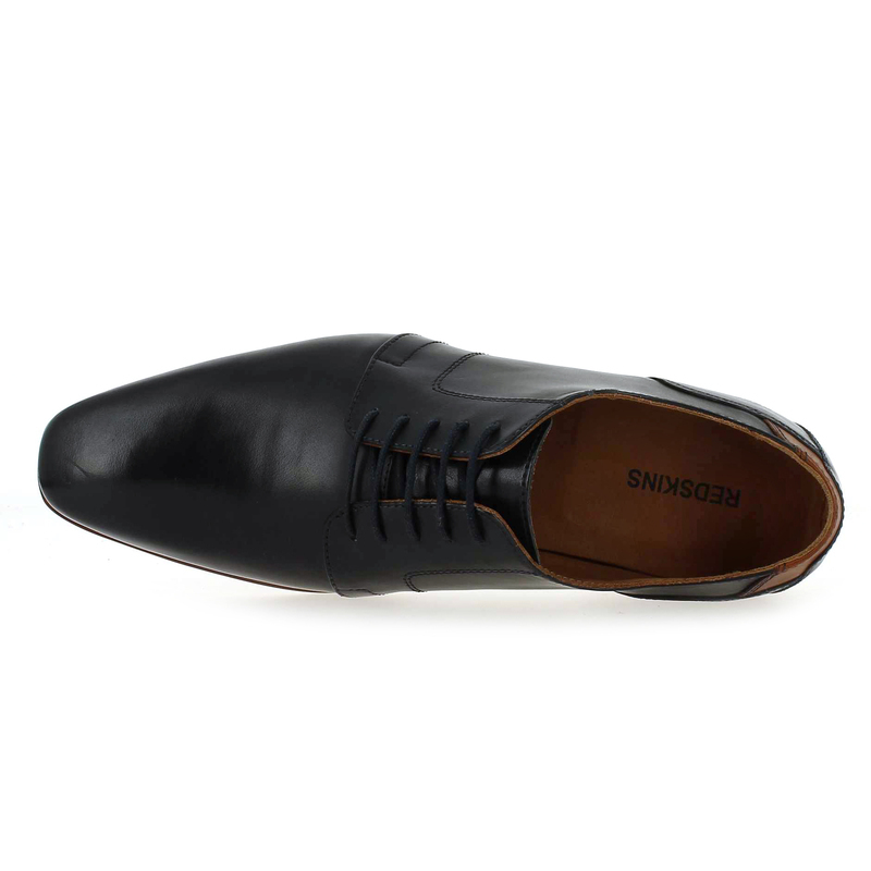 Chaussure Redskins BUISAL 2 Bleu 5567702 pour Homme