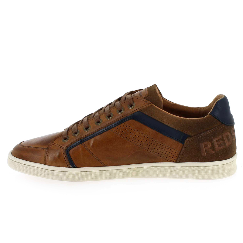 Chaussure Redskins ORMANI Camel 5568101 pour Homme