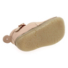 Chaussure Babybotte modèle ZILI, Rose Nude - vue 1