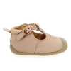 Chaussure Babybotte modèle ZILI, Rose Nude - vue 2