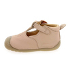 Chaussure Babybotte modèle ZILI, Rose Nude - vue 3