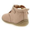 Chaussure Babybotte modèle ZILI, Rose Nude - vue 4