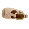 Chaussure Babybotte modèle ZILI, Rose Nude - vue 5