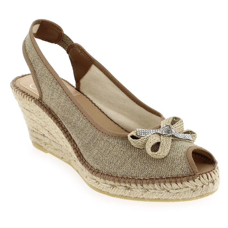 Chaussures Aedo 55793 pour Femme   JEF Chaussures 1f06839a888c