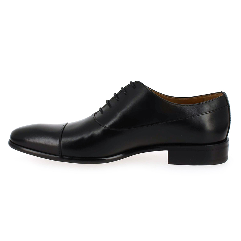 Pour Homme Réf56006 3666 Noir Chaussure Paco 01 145 Chaussures Milan 5600601 bf6vYyI7g