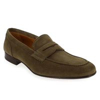 Chaussure Paco Milan modèle 4806 235, Taupe - vue 0
