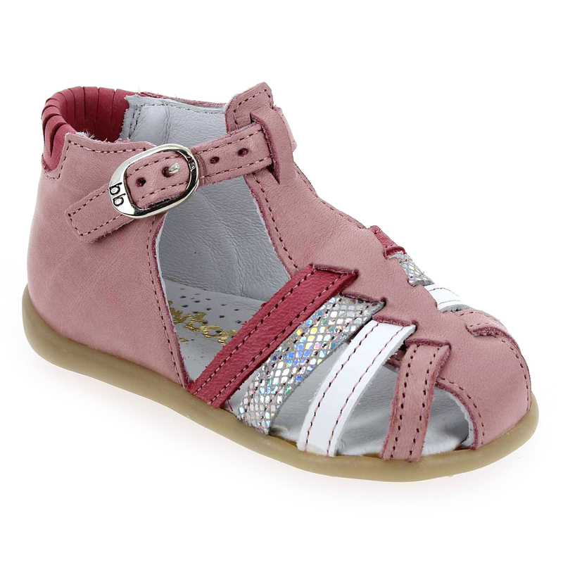 Chaussures Babybotte roses Casual fille xhfTLqZO