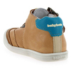 Chaussure Babybotte modèle PUDDING, Camel Turquoise - vue 3