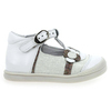 Chaussure Babybotte modèle PEARLY, Blanc - vue 1