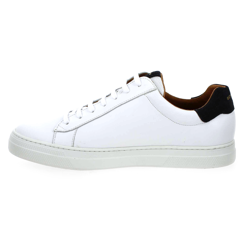 Chaussure Schmoove SPARK CLAY Blanc 5618401 pour Homme