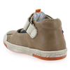 Chaussure Babybotte modèle STEPPE, Taupe Multi - vue 3