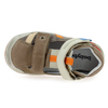 Chaussure Babybotte modèle STEPPE, Taupe Multi - vue 4