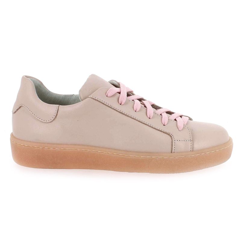 Chaussure Life SMITH 4C rose couleur Rose pastel  - vue 1