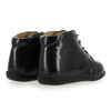 Chaussure Babybotte modèle FREDY, Anthracite - vue 3