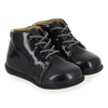 Chaussure Babybotte modèle FREDY, Anthracite - vue 6