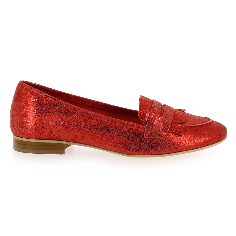 Chaussure Myma 2314MY rouge couleur Rouge brillant - vue 1