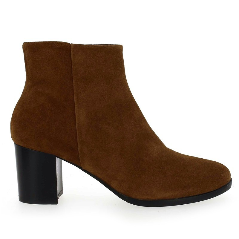 Velours Alix Boots Femme Cuir Camel V340 Chaussure Pour 5676803 Progetto YBqw0zxn7E