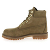 Chaussure Timberland modèle 6IN PREMIUM WP BOOT, Taupe - vue 2