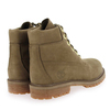 Chaussure Timberland modèle 6IN PREMIUM WP BOOT, Taupe - vue 3