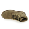 Chaussure Timberland modèle 6IN PREMIUM WP BOOT, Taupe - vue 4