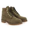 Chaussure Timberland modèle 6IN PREMIUM WP BOOT, Taupe - vue 6