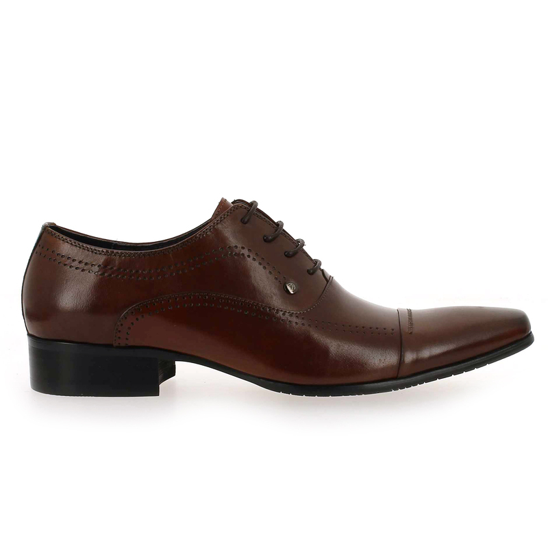 Chaussure Kdopa HOWARD marron couleur Marron - vue 1