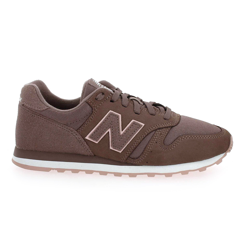 Chaussure New Balance WL373 rose couleur Rose - vue 1