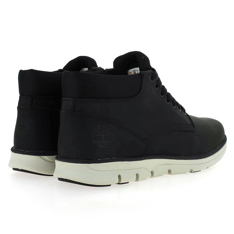 Bottines 5618701 Pour Nubuck Noir Bradstreet Chukka Timberland Leather Homme Chaussure Cuir qy6Y8xpXwy