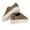 Chaussure No Name modèle ARCADE SNEAKER GLOW, Bronze - vue 3