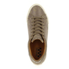 Chaussure No Name modèle ARCADE SNEAKER GLOW, Bronze - vue 4