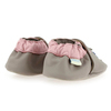 Chaussure Robeez modèle NATURAL WAY, Taupe Rose - vue 3