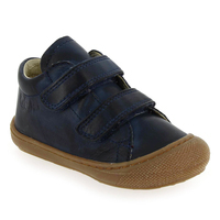 Chaussure Falcotto by Naturino modèle COCOON VELCRO, Marine - vue 0