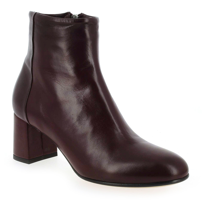 Chaussure Pomme d'or 513013 LADY rouge Femme