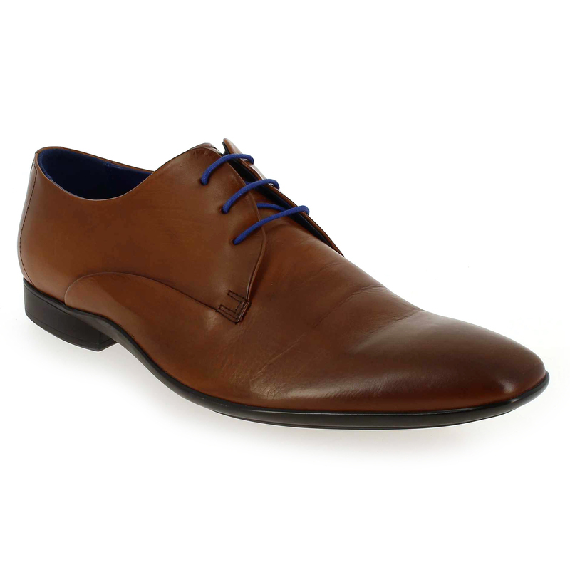 5725601 Outino Chaussure Chaussures Pour HommeJef Azzaro Camel xeWdBorC