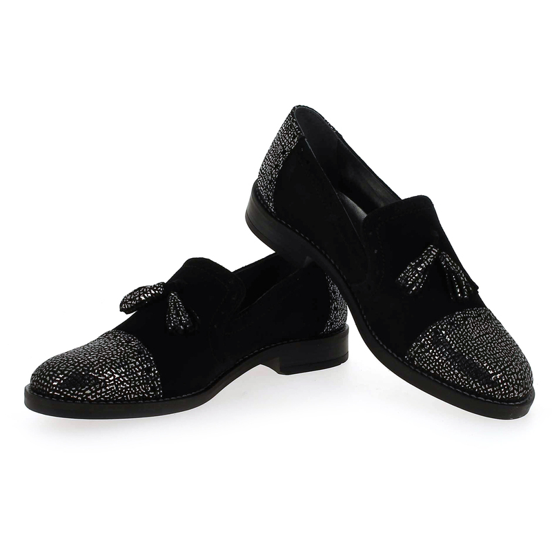 Chaussures JEF Myma Femme 57304 Chaussures pour XwvxCq8n18