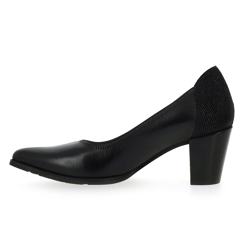 Myma Femme 2509my Pour Chaussure Noir 5732201 Réf57322 01 Chaussures WEDH2IY9