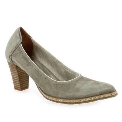new styles 38a40 0dc1f Chaussure Myma modèle 2936, taupe - vue 0