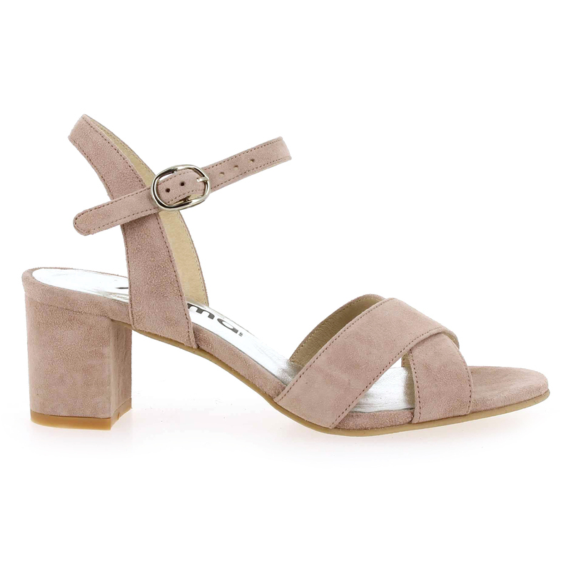 10 3031 5868010 Réf58680 Chaussures Rose Myma Chaussure Femme Pour IbgY67vfy