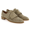 Chaussure Muratti modèle S0193G, taupe - vue 5