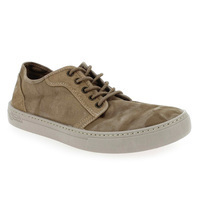 Chaussure Natural world modèle 6602, Taupe - vue 0