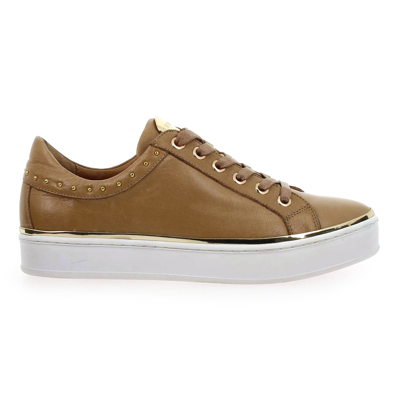 Chaussure Adige QUETTY camel couleur Camel Or - vue 1