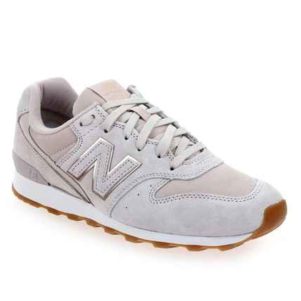 new balance femme taupe