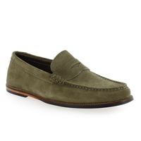Chaussure Clarks modèle WHITLEY FREE, beige - vue 0