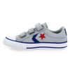 Chaussure Converse modèle STAR PLAY OX 3V, gris - vue 2