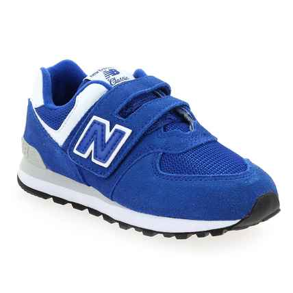 basket new balance enfant garcon
