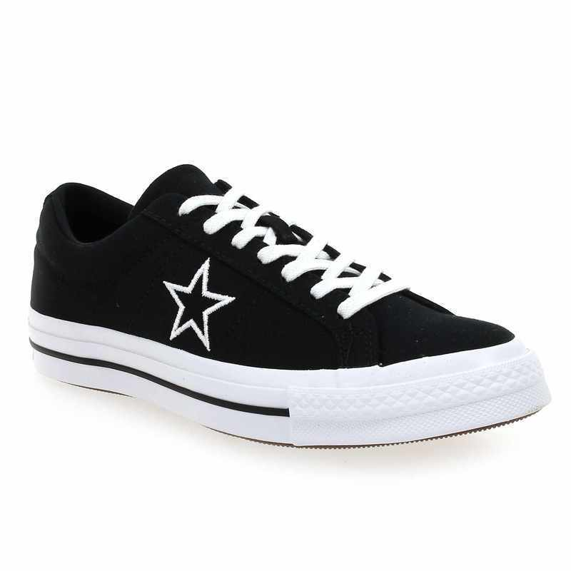 converse homme one star