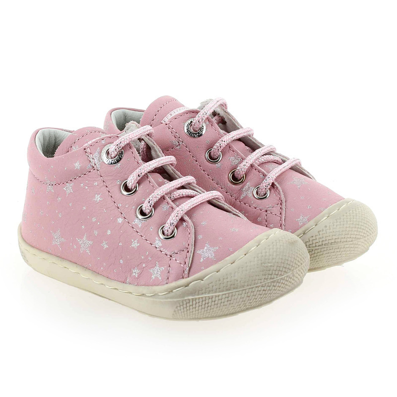 Chaussure Falcotto by Naturino COCOON  rose couleur rose - vue 0